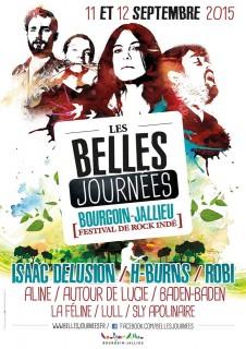 Festival Les Belles Journées à Bourgoin-Jaillieu