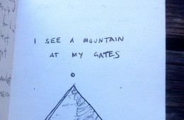Foals - Moutain at my gates