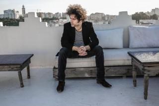 Nicolas Comment à Tanger © Milo Mc Mullen