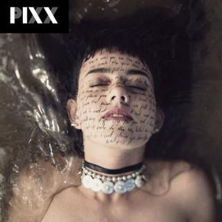 Pixx - Fall in EP