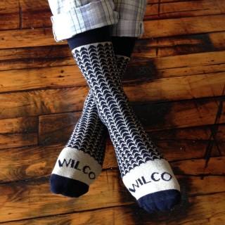 Wilco socks