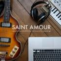 Saint Amour - Album
