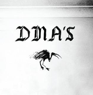 DMA'S - DMA'S EP