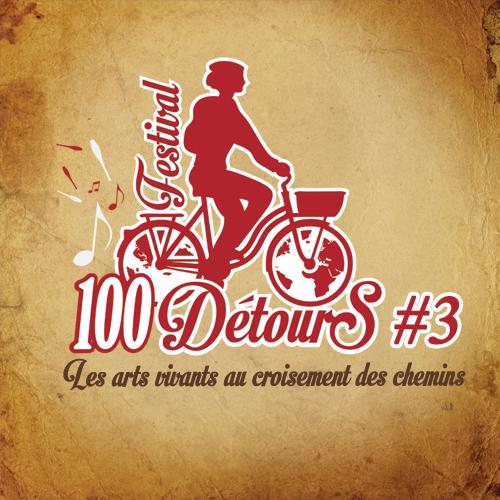 100 Détours 2015