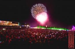 Photos : Paléo Festival, Nyon | 25-26.07.2015