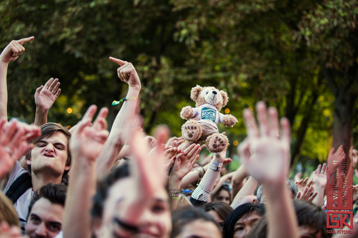 photos : Rock en Seine 2015, 28.08.2015