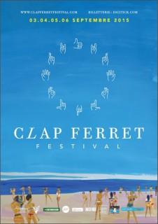 Clap Ferret 2015