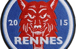 I'm From Rennes 2015