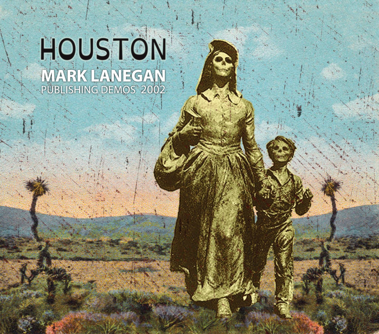 Mark Lanegan - Houston