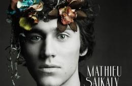 Mathieu Saïkaly