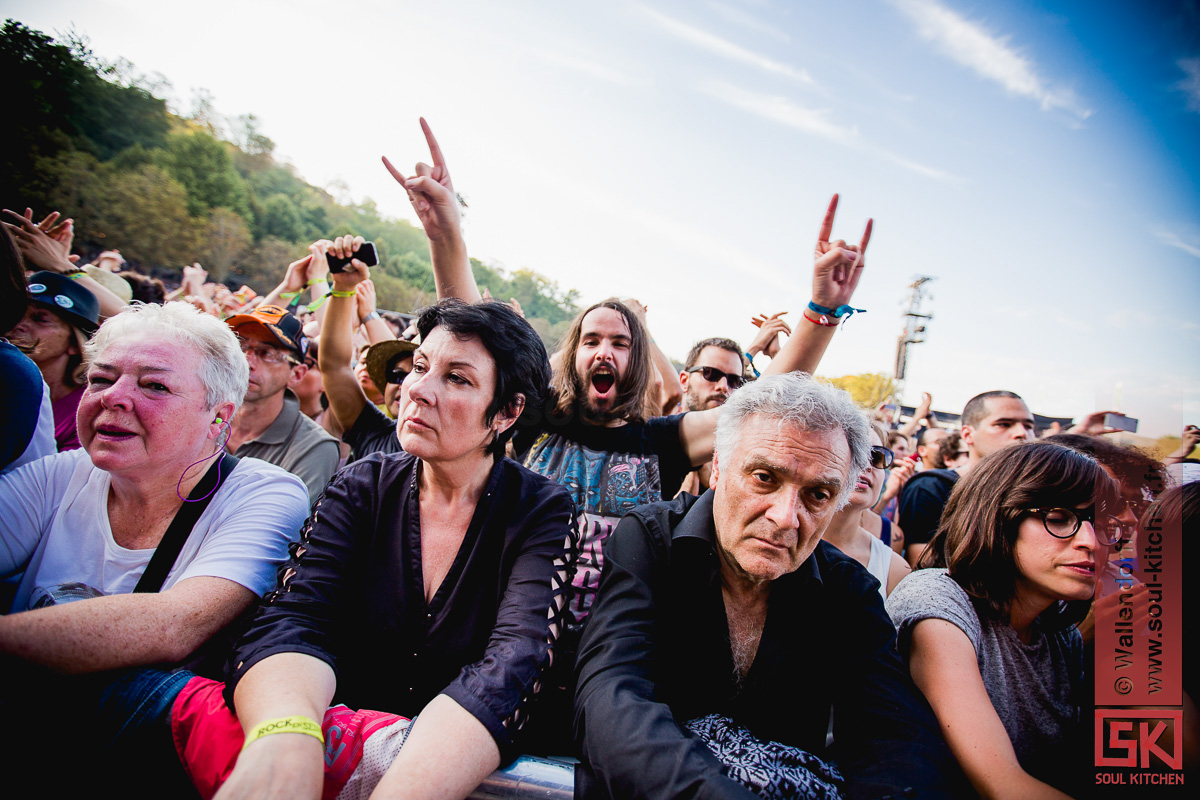 Photos : Rock en Seine 2015, 29.08.2015