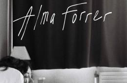 Alma Forrer - Ne dis rien