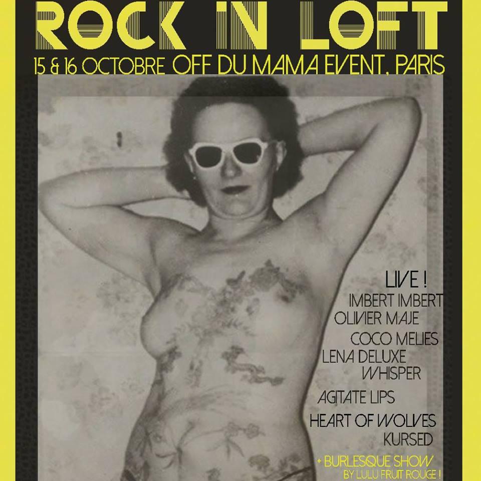 Rock In Loft
