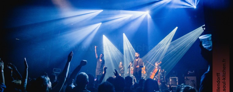 photos concert : Heymoonshaker @ MaMA Event, la Cigale, Paris, 16/10/2015