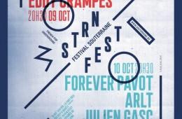 STRN Festival - Centre Culturel Charlie Chaplin