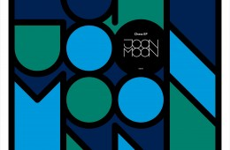 Joon Moon - Chess EP