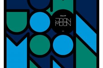 Joon Moon - Chess EP