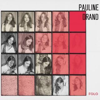 Pauline Drand