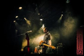 Arman Méliès @ MaMA Event, Paris | 15.10.2015
