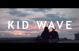 Kid Wave - I'm Trying To Break Your Heart