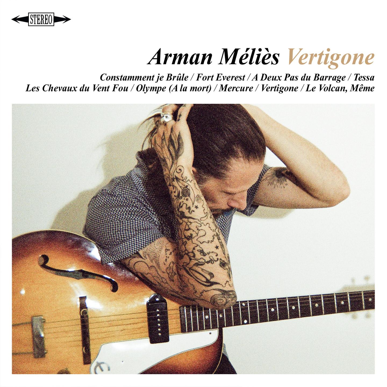 Arman Melies - Vertigone