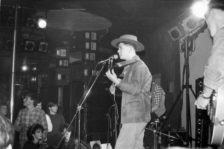 The Pale Fountains