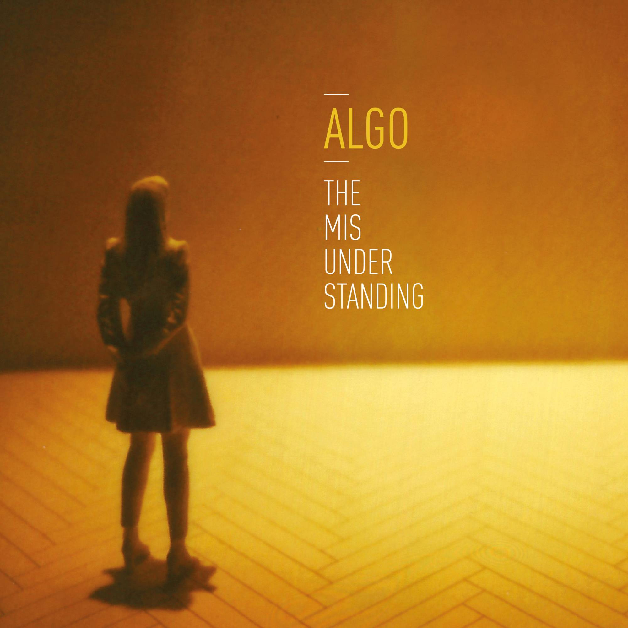 ALGO – The Misunderstanding