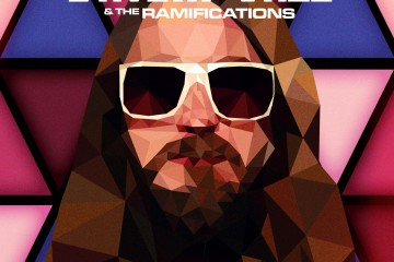 Dave MacCabe and The Ramifications - Church of Miami