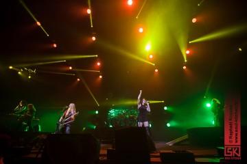 Photos : Nightwish @ Zénith, Toulouse | 26.11.2015