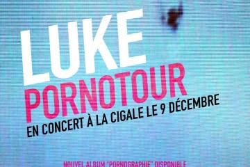Luke - Pornotour