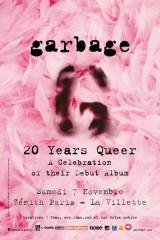 Garbage - 20 years Queer