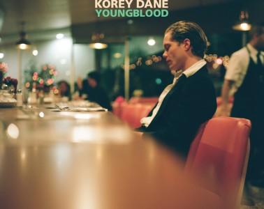 Korey Dane - Youngblood