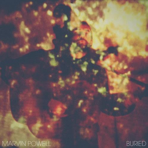 Marvin Powell - Buried