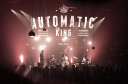 Automatic King - Crawfish