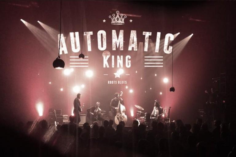 Automatic King - Crawfish