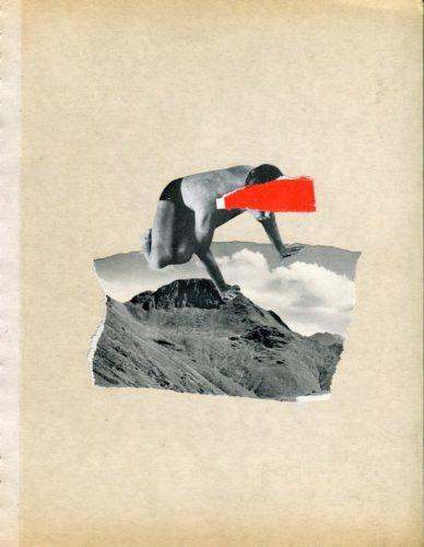 Collage de Low Coney