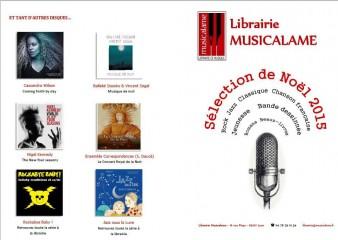 Musicalame - Conseils 0