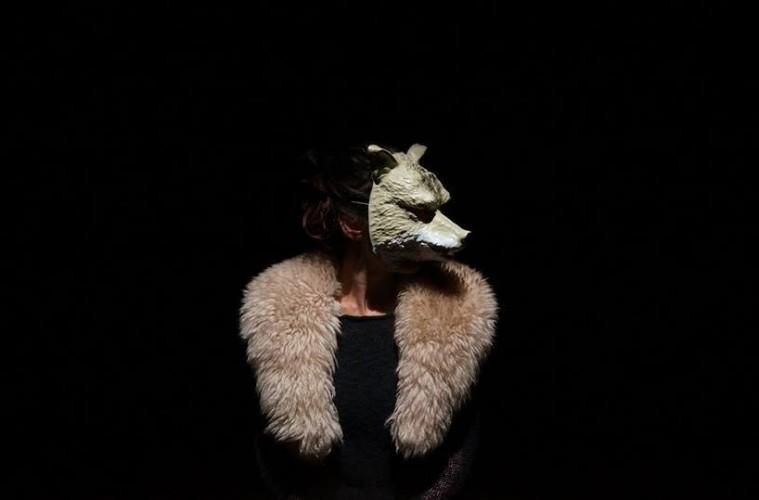 Eleanor Shine - Territoire