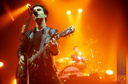 Photos : Stereophonics @ l'Olympia, Paris | 26.01.2016