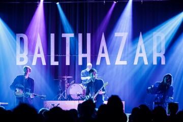 Balthazar - Epicerie Moderne © David Heang
