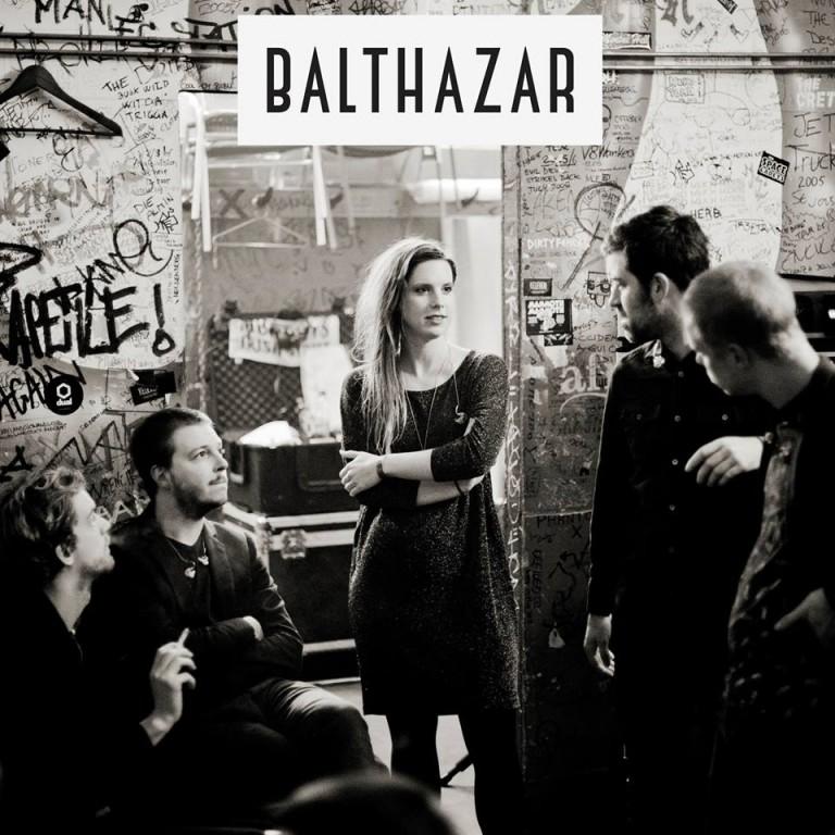 Balthazar - Wait Any Longer EP