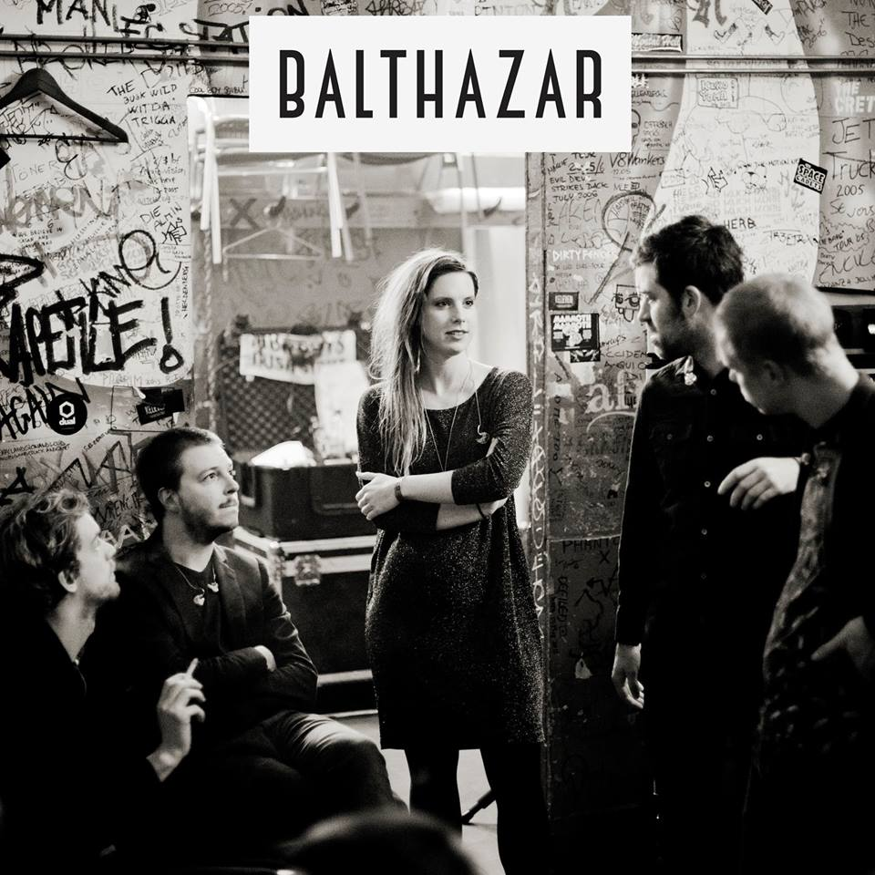 Balthazar - Wait Any Longer EP