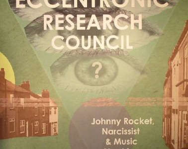 The ECCENTRONIC RESEARCH COUNCIL