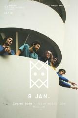 Coming Soon - Bonlieu