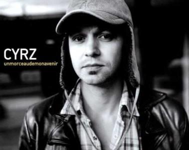 Cyrz - Un morceau de mon avenir