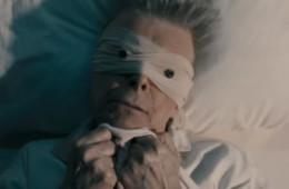 David Bowie - Lazarus