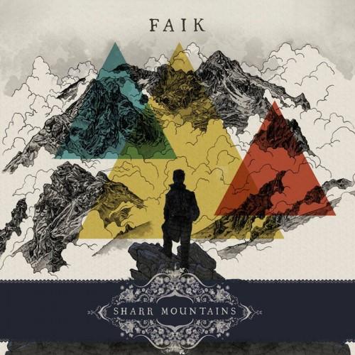 Faik - Sharr Mountains