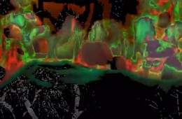 Forêt Future - Première Merveille