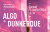 Algo - Dunkerque - Pascal Blua