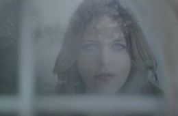 Charlotte Savary - Winter (What You See Below The Ice)
